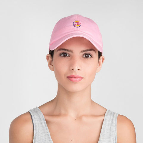 Trap Queen - Dad Hat
