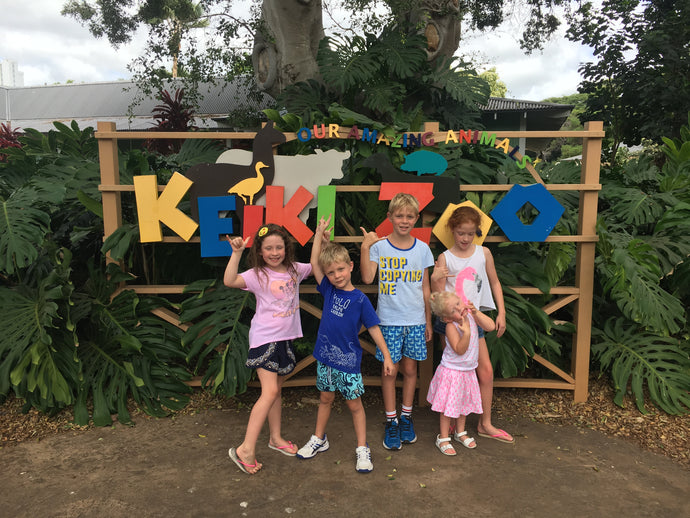20 Kid Friendly Activities on Oahu