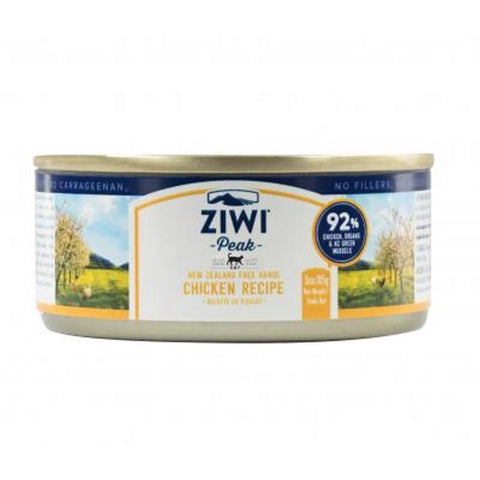 ZIWI PEAK CAN : CHICKEN CAT 85G