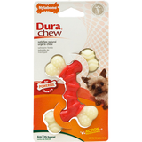 NYLABONE: Dura Chew Bended Bone Bacon