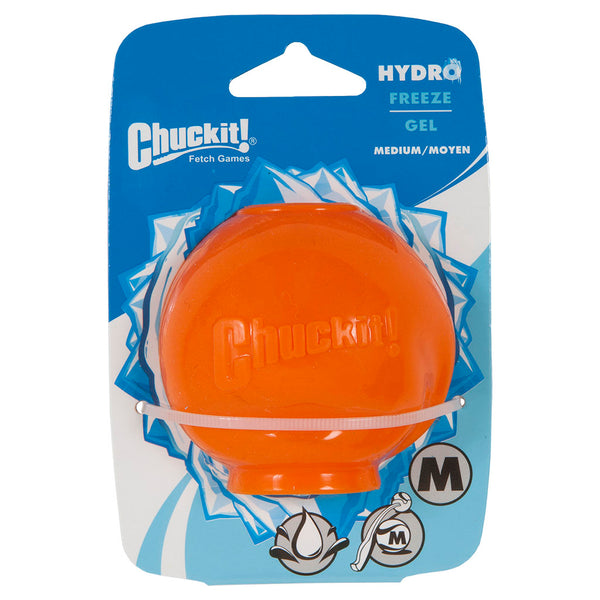 Chuckit! Hydro Freeze Ball