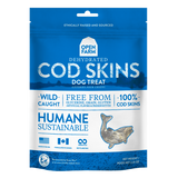 OPEN FARM : DEHYDRATED COD SKIN 2.25OZ