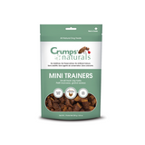 Crumps' Naturals Dog Mini Trainers Semi-moist Chicken 8.8 oz