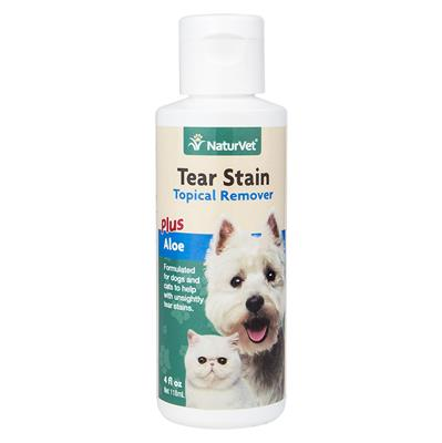 TOPICAL TEAR STAIN REMOVER 4OZ