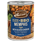 MERRICK CAN:  BBQ MEMPHIS STYLE CHICKEN