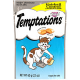 Temptations Hairball Control 60gm