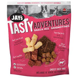 JAY'S : Cheesy Beef Snack Mix 100G