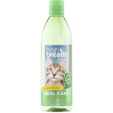 TropiClean Fresh Breath Water Additive for Cats 473 ml