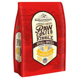 STELLA & CHEWY'S : RAW COATED KIBBLE I CHICKEN RECIPE SM BREED
