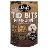 Jay's Tid Bits Peanut Butter Hip & Joint 200GM