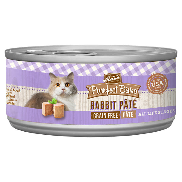 Rabbit Pate 5.5OZ | Cat