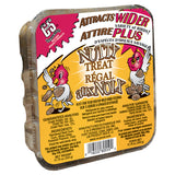 C&S NUTTY TREAT SUET 11.75OZ