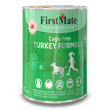 FIRSTMATE CAN: TURKEY FORMULA 12/CASE