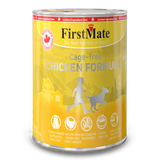 FIRSTMATE CAN: CHICKEN FORMULA 12/CASE