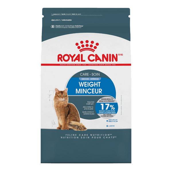 ROYAL CANIN INDOOR WEIGHT CARE CAT