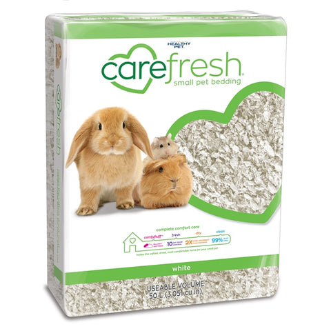 HEALTHY PET CAREFRESH COMPLETE NATURAL PAPER BEDDING ULTRA