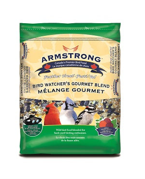 Armstrong : Bird watcher's Gourmet Blend 15kg