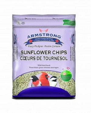ARMSTRONG : EASY PICK SUNFLOWER CHIPS 9.07kg