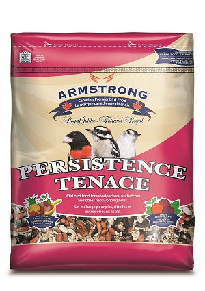 ARMSTRONG : PERSISTENCE 1.8kg