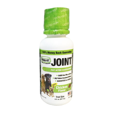 LIQUID-VET JOINT CHICKEN FLAVOR FOR DOGS