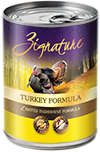 ZIGNATURE CAN: TURKEY FORMULA 12/CASE