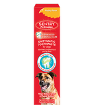 SENTRY PETRODEX ENZYMATIC TOOTHPASTE POULTRY FLAVOR