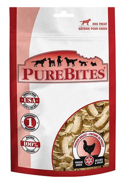 PUREBITES: CHICKEN BREAST