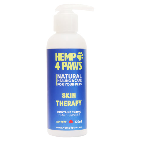 Hemp Skin Therapy 240MG/120ML