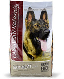 CANADIAN NATURALS RED MEAT FORMULA DOG FOOD