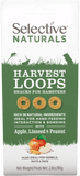 SELECTIVE NATURALS : HARVEST LOOPS 80g