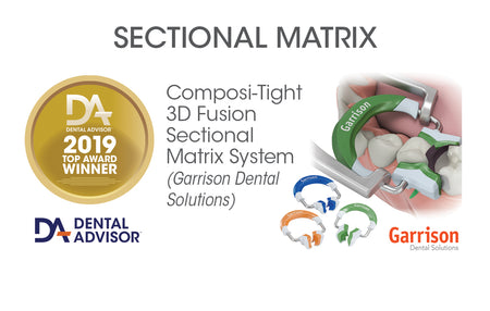 Ring trám xoang II Composi-Tight 3D Fussion 49P dental market