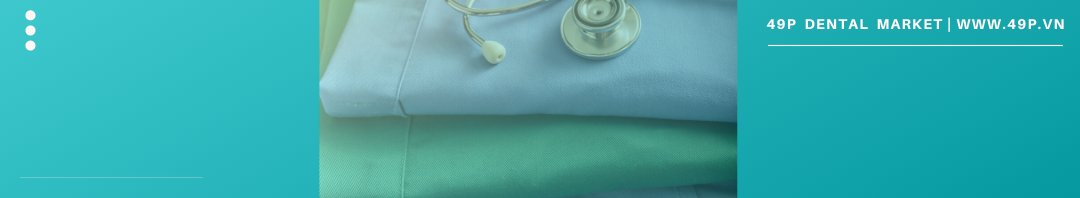 49P Medical Uniform Scrubs Blouse