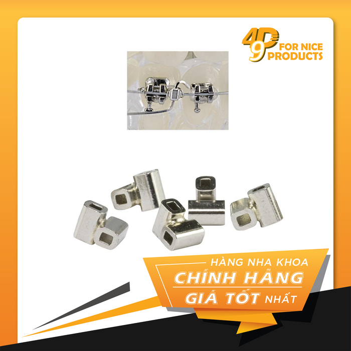Dụng cụ chặn chéo 2mm Cross tube - Ortho Technology