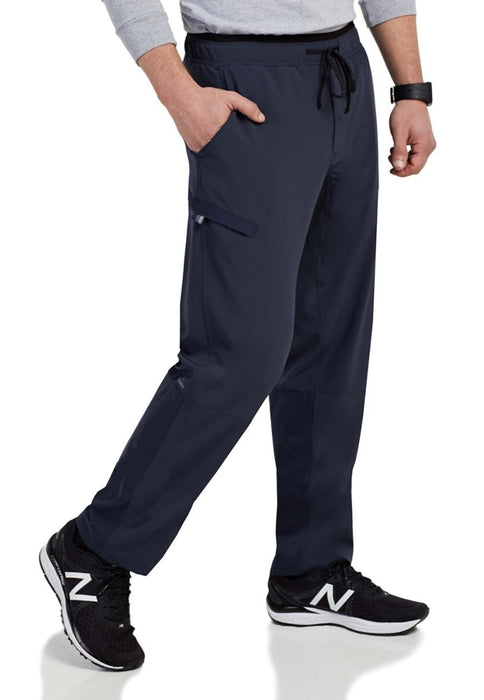 BWP 508 Quần Barco One Wellness Men's Zipfly Cargo Scrub Pants