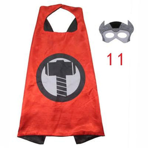Superhero Capes - IN STOCK