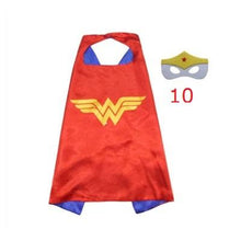 Load image into Gallery viewer, Superhero Capes - IN STOCK