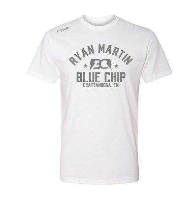 Ryan Martin Blue Chip Tee