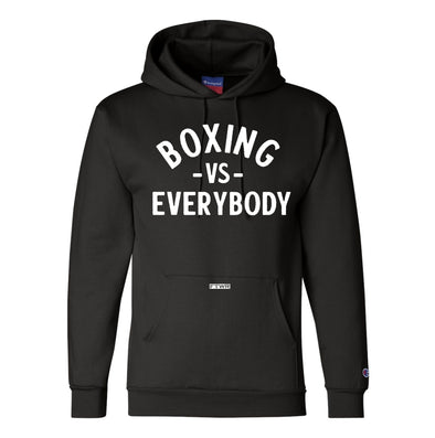 FTWR® Boxing VS Everybody Hoodie