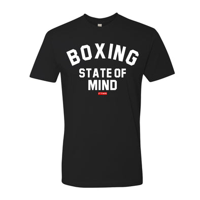 FTWR® Boxing State of Mind