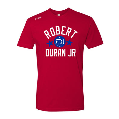Robert Duran Jr. Red FTWR® Tee