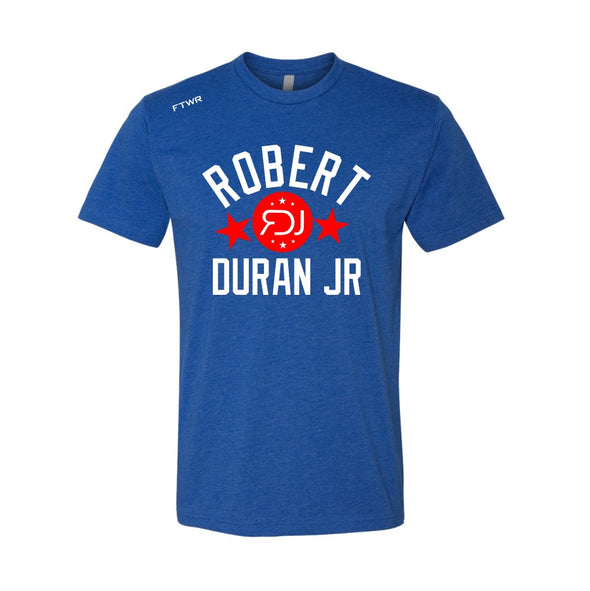 Robert Duran Jr. Blue FTWR® Tee
