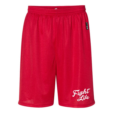 FTWR® Fight Life Training Shorts