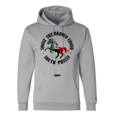 Sonny Conto Champion® Hoodie