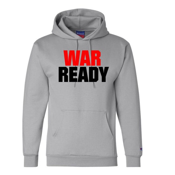 FTWR War Ready Original Champion® Hoodie