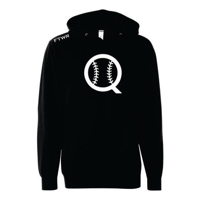 Joe Quinones Black Champion Hoodie