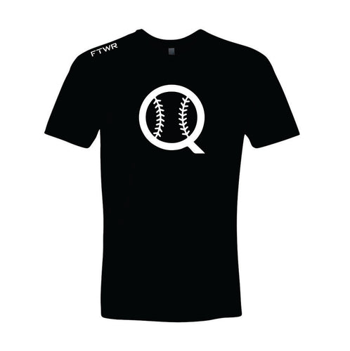 Joe Quinones Black Tee