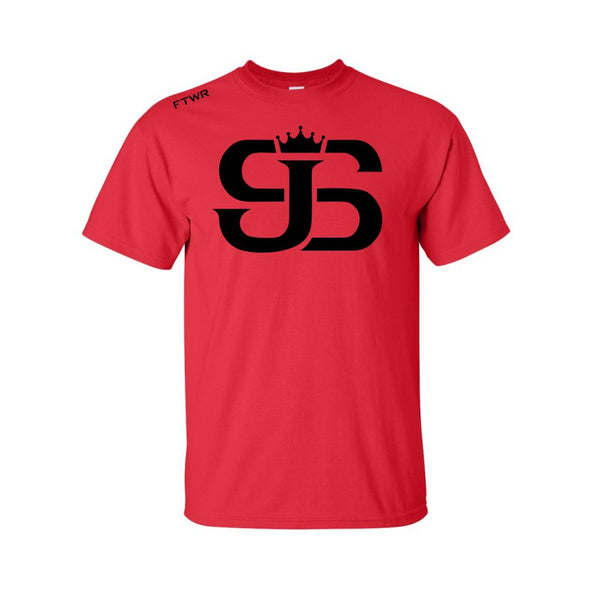 Joey Spencer Red Tee
