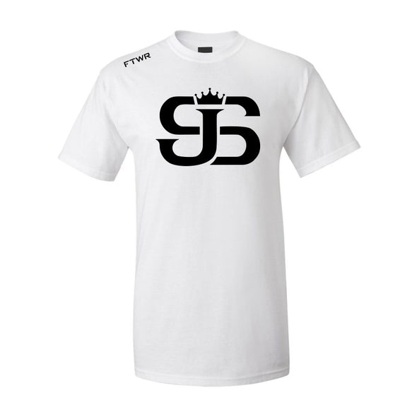 Joey Spencer Sport II White Tee