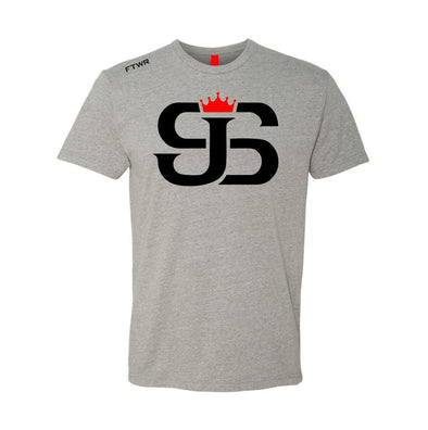 Joey Spencer SS Grey FTWR® Tee