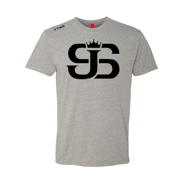 Joey Spencer Grey FTWR® Tee